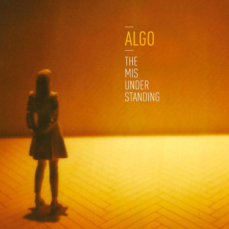 ALGO - The Misunderstanding - Artwork by Pascal Blua - 2015