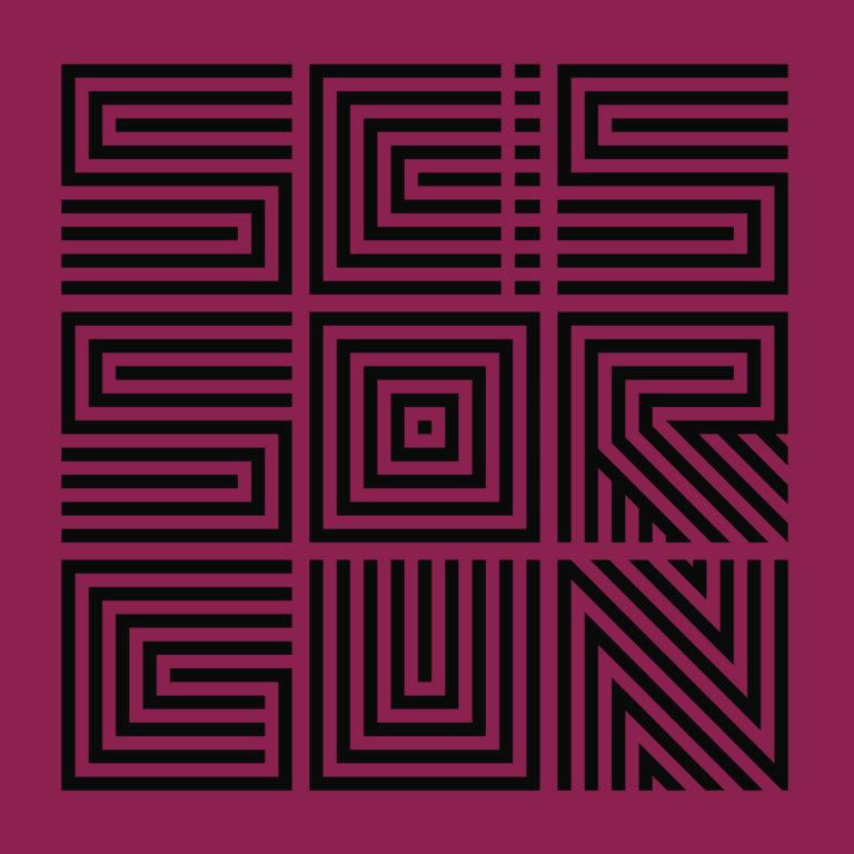 SCISSORGUN - Assault Two - Artwork by Pascal Blua - 2017