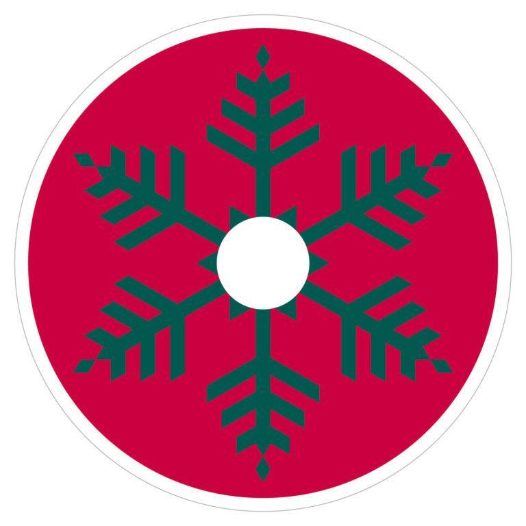 TARA - I Wsh You Long For Christmas - Album Cover - Artwork by Pascal Blua - 2019
