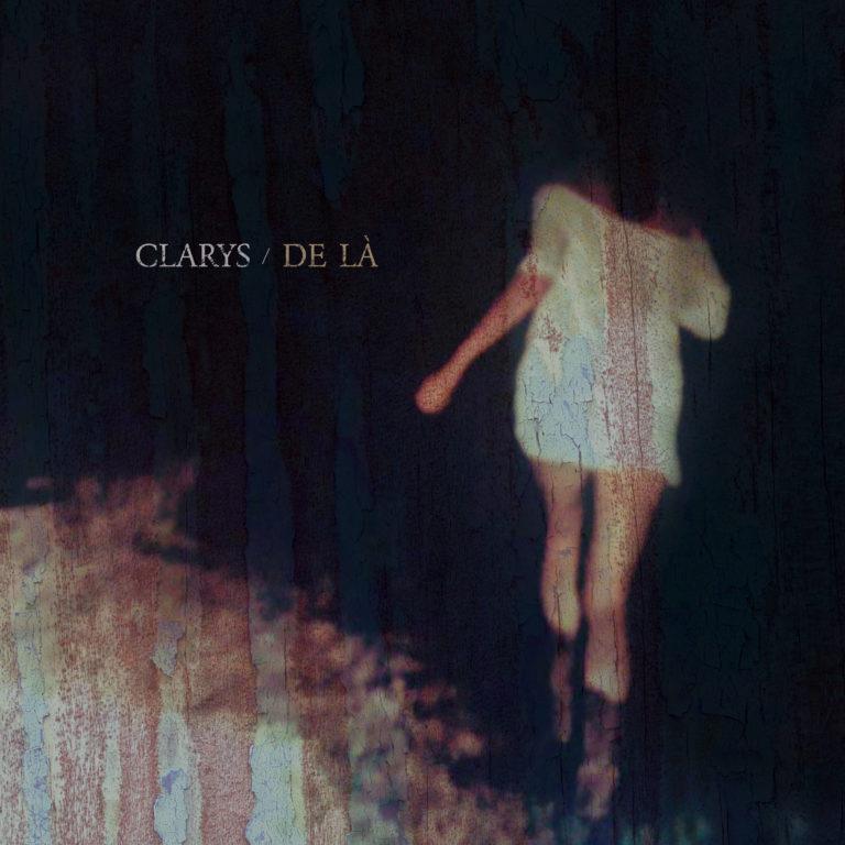CLARYS - De Là - Album Cover - Artwork by Pascal Blua - 2020