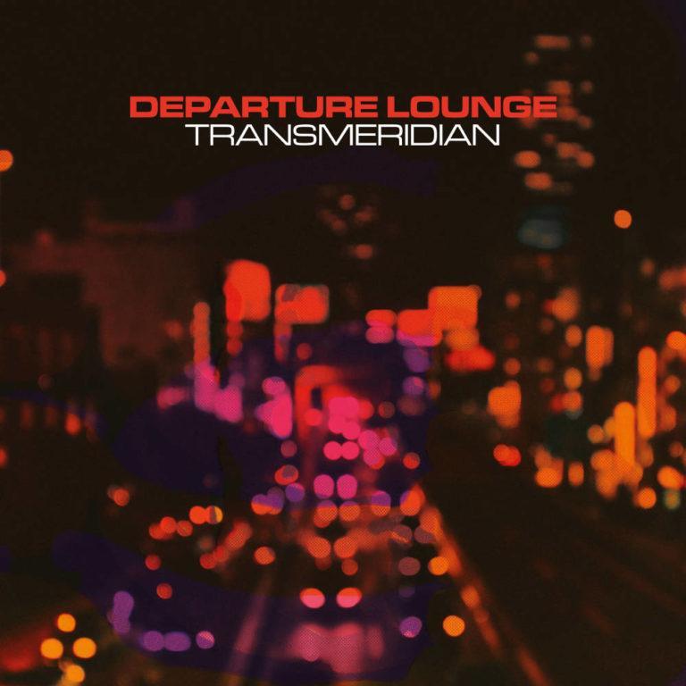 DEPARTURE LOUNGE - Transmeridian - Artwork by Pascal Blua - 2021